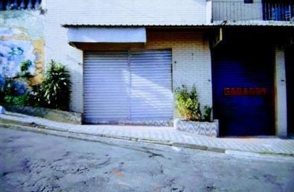 Casa Comercial para Venda, Parque Erasmo Assunção