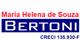 Maria Helena de Souza BERTONI