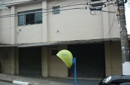 Imóvel para Renda para Venda, Vila Santa Luzia