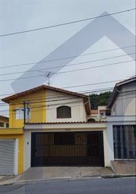 Sobrado / Casa para Venda, Rudge Ramos