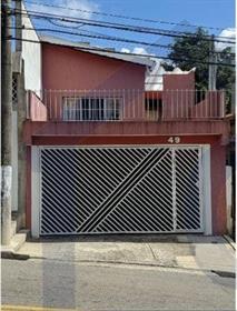 Casa Térrea para Venda, Dos Casa