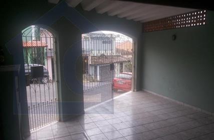 Casa Térrea para Venda, Vila Progresso