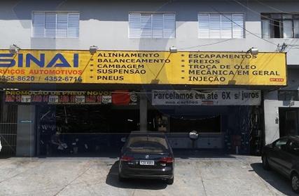 Prédio Comercial para Venda, Dos Casa