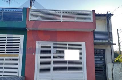 Sobrado para Venda, Alves Dias