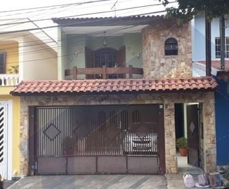 Condomínio Fechado para Venda, Parque Santo Antônio