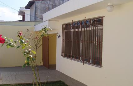 Casa Térrea para Venda, Bairro Santa Maria