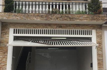Sobrado / Casa para Venda, Vila Aquilino