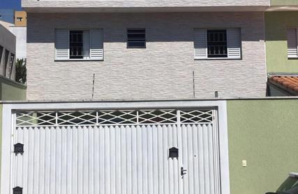 Sobrado para Venda, Vila Humaitá