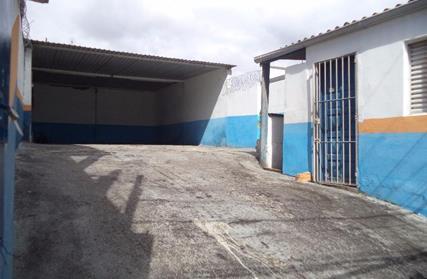 Terreno para Alugar, Oswaldo Cruz