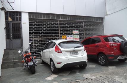 Galpão / Salão para Alugar, Santa Paula