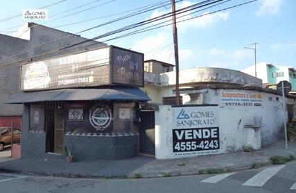 Casa Térrea para Alugar, Parque São Vicente