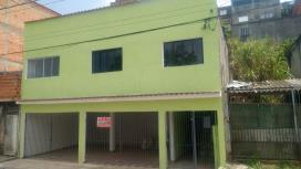 Sobrado / Casa para Alugar, Alvarenga