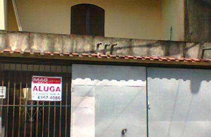 Sobrado / Casa para Alugar, Jardim Nosso Lar