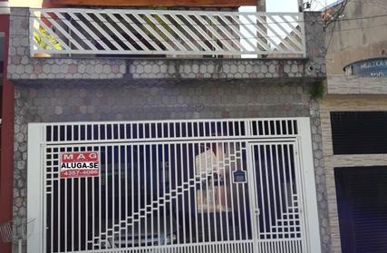 Sobrado para Alugar, Vila Vitória