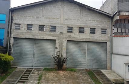 Galpão / Salão para Alugar, Vila Olga