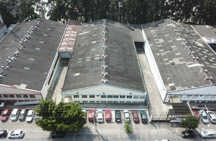 Galpão / Salão para Alugar, Jardim Vera Cruz