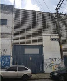 Galpão / Salão para Alugar, Jardim Guarará