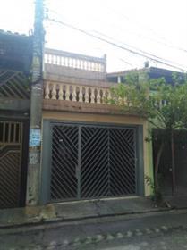 Sobrado para Venda, Jardim Cantareira
