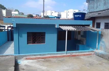 Casa Térrea para Alugar, Vila Palmares