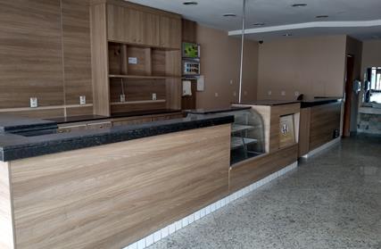 Galpão / Salão para Alugar, Santo Antônio