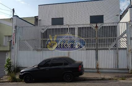 Galpão / Salão para Alugar, Demarchi