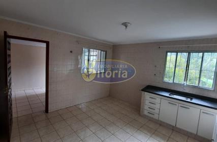 Casa Térrea para Alugar, Rio Grande
