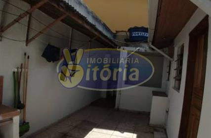 Casa Térrea para Alugar, Ferrazópolis