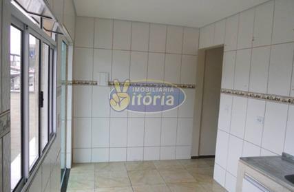 Casa Térrea para Alugar, Dos Casa