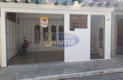 Casa Térrea para Alugar, Alvarenga