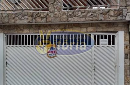Casa Térrea para Venda, Cooperativa