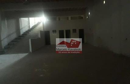 Galpão / Salão para Alugar, Taboão