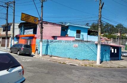 Galpão / Salão para Venda, Vila Luzita