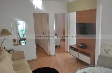Apartamento para Venda, Conjunto Habitacional São Silvério