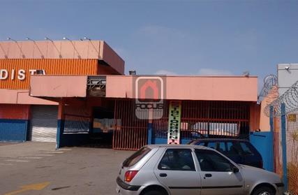Galpão / Salão para Venda, Vila Alto de Santo André