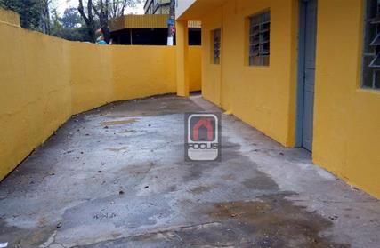 Casa Térrea para Alugar, Jardim Utinga
