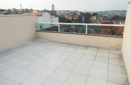Cobertura para Alugar, Vila Junqueira