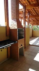 Cobertura para Alugar, Vila Francisco Matarazzo