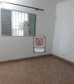 Casa Térrea para Alugar, Bairro Silveira