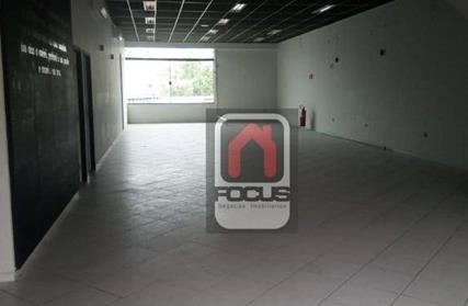 Prédio Comercial para Alugar, Vila Alto de Santo André