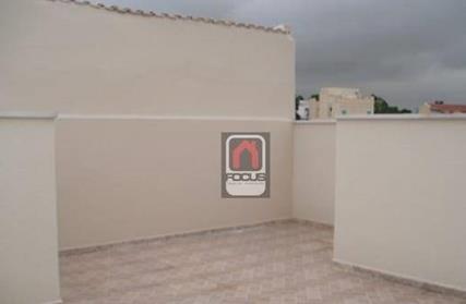 Cobertura para Alugar, Vila Clarice