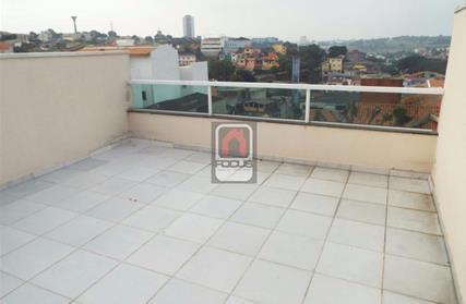 Cobertura para Venda, Vila Junqueira