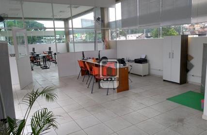 Galpão / Salão para Alugar, Centro Mauá