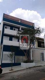 Apartamento para Venda, Vila Scarpelli