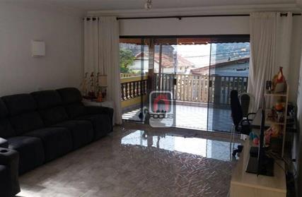 Casa Térrea para Venda, Vila Clarice