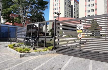 Apartamento para Venda, Vila Lutécia