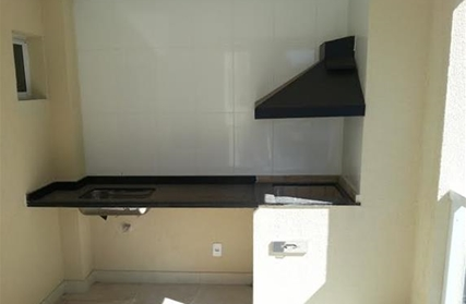 Apartamento para Venda, Olímpico