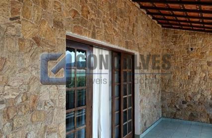 Casa Térrea para Venda, Bosque Santana