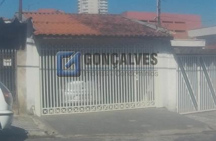 Casa Térrea para Venda, Parque São Diogo