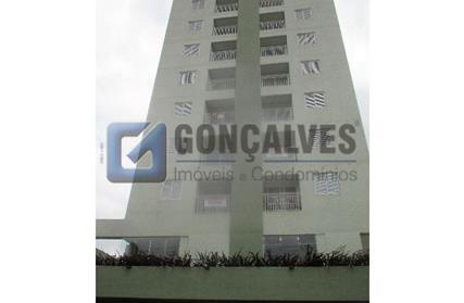 Apartamento para Venda, Vila Alto de Santo André