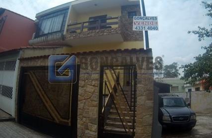 Casa Térrea para Venda, Parque Santo Antônio